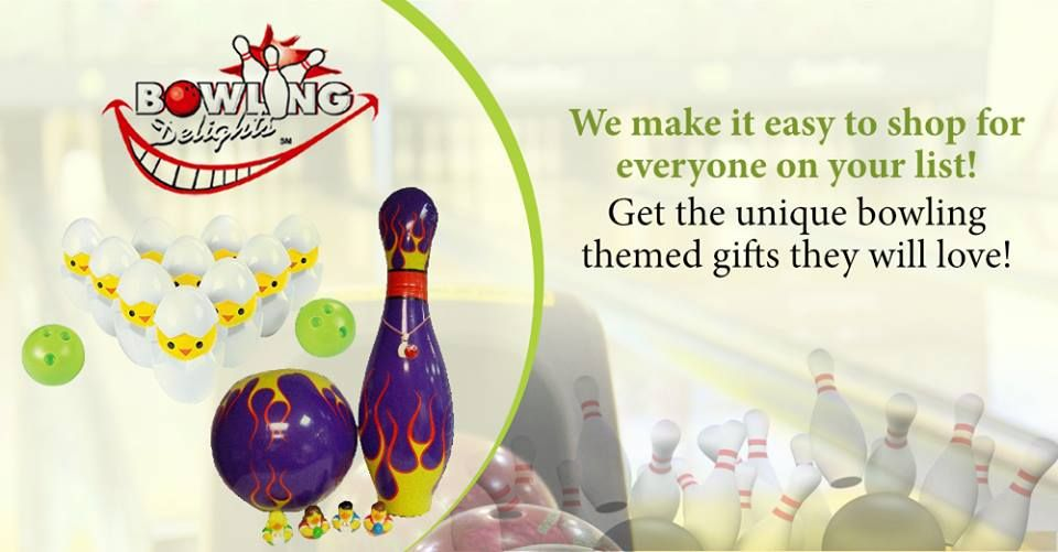 We Make It Easy To Shop For Everyone On Your List Get The Unique Bowlingthemed Gifts They Will Love Bowling Gifts Bowling Gifts Gifts Bowling Accessories