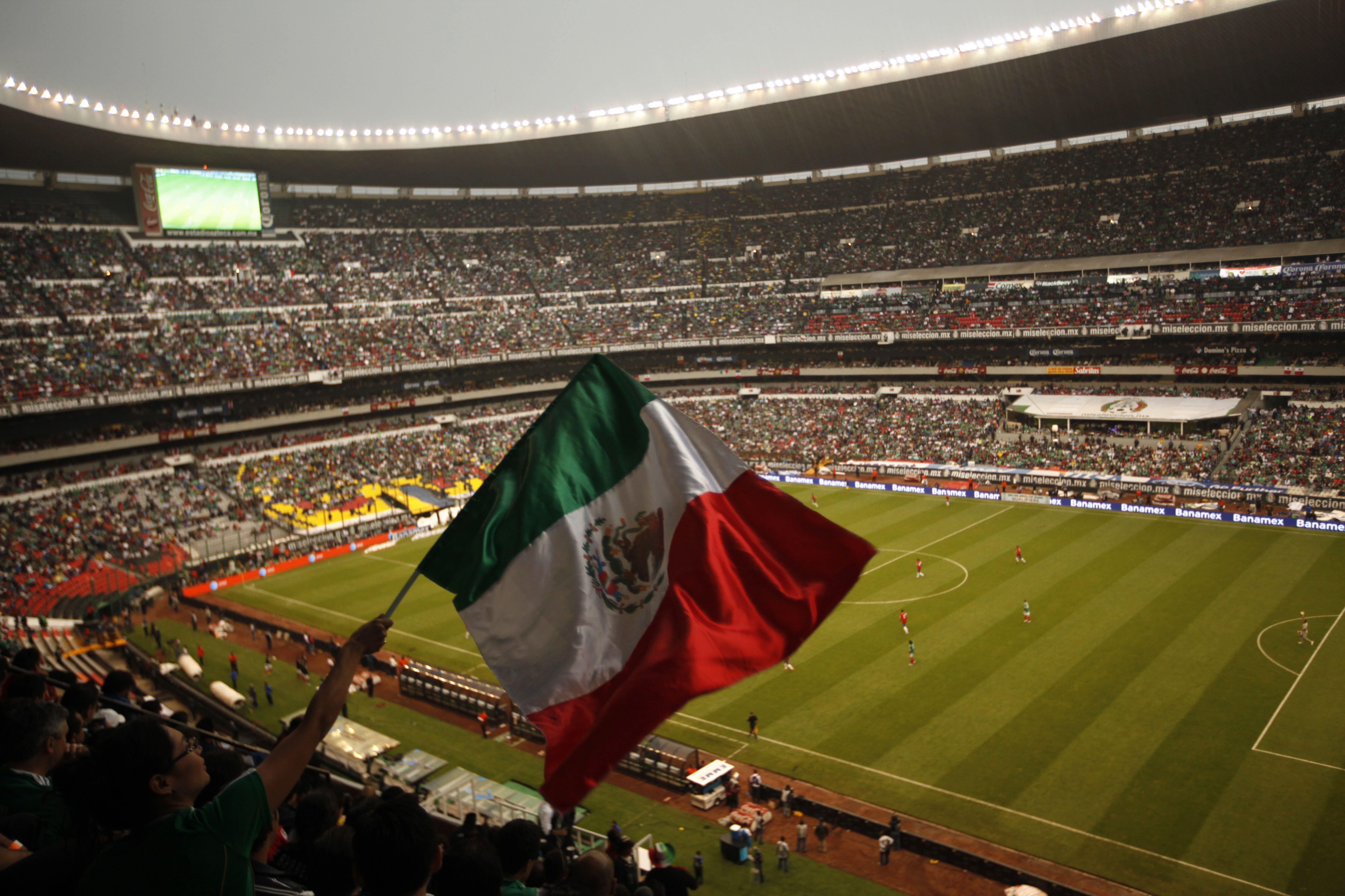 Estadio Azteca Google Search Soccer Stadium Stadium Football Stadiums