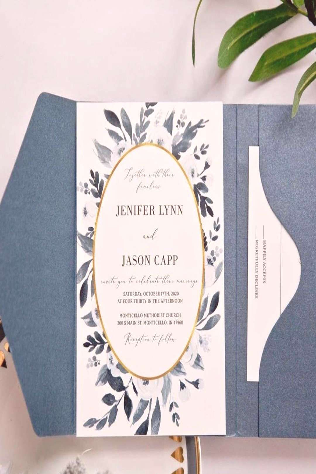 A pocket fold invitation is not only a pretty presentation it heYou can find Wedding invites and more
