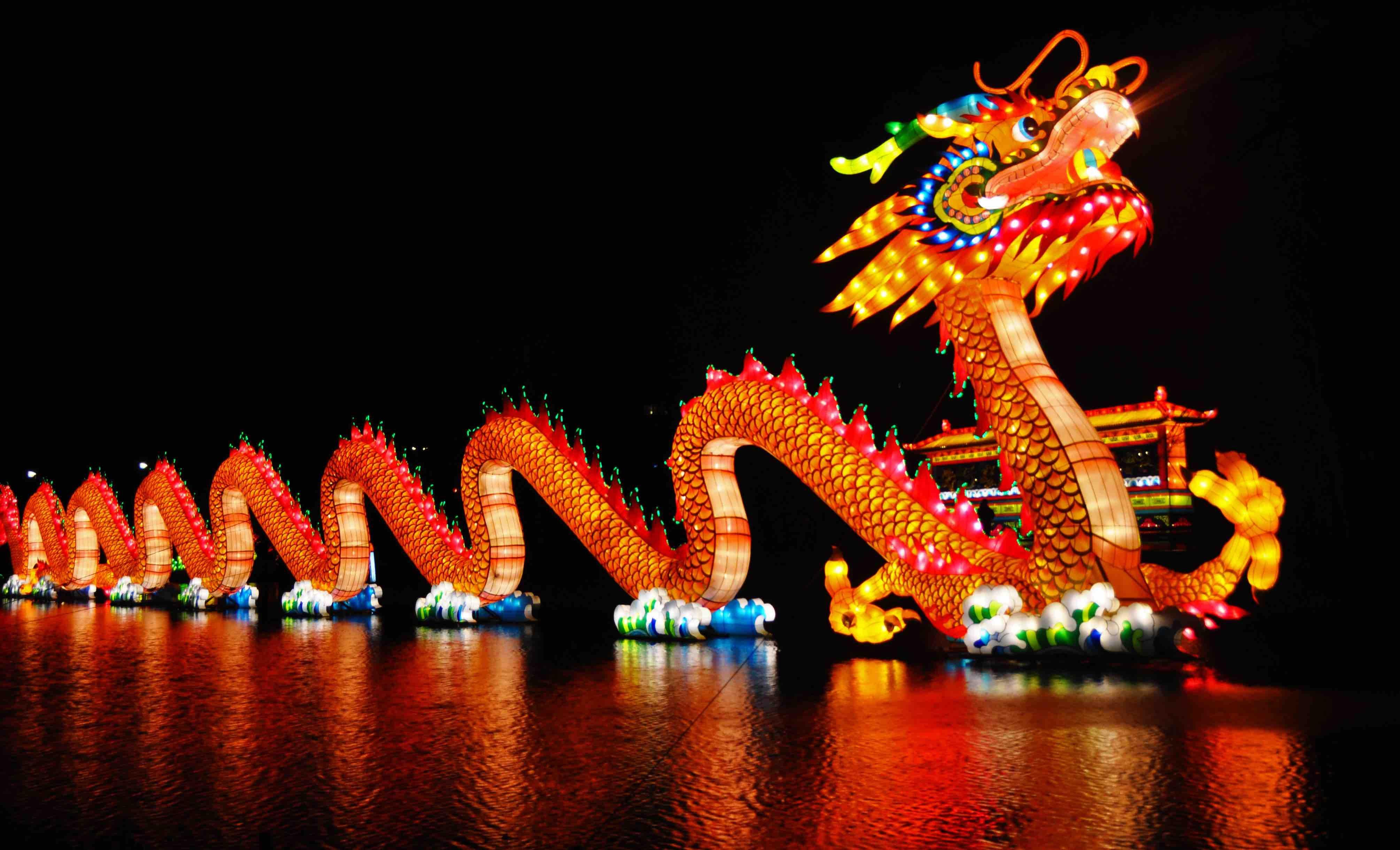Hong Kong Festivals - The Basic Lists of Festivities - From