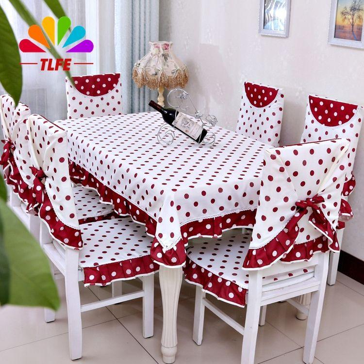 Toalhas De Mesa Capas Para Cadeira De Cozinha Toalhas De Mesa