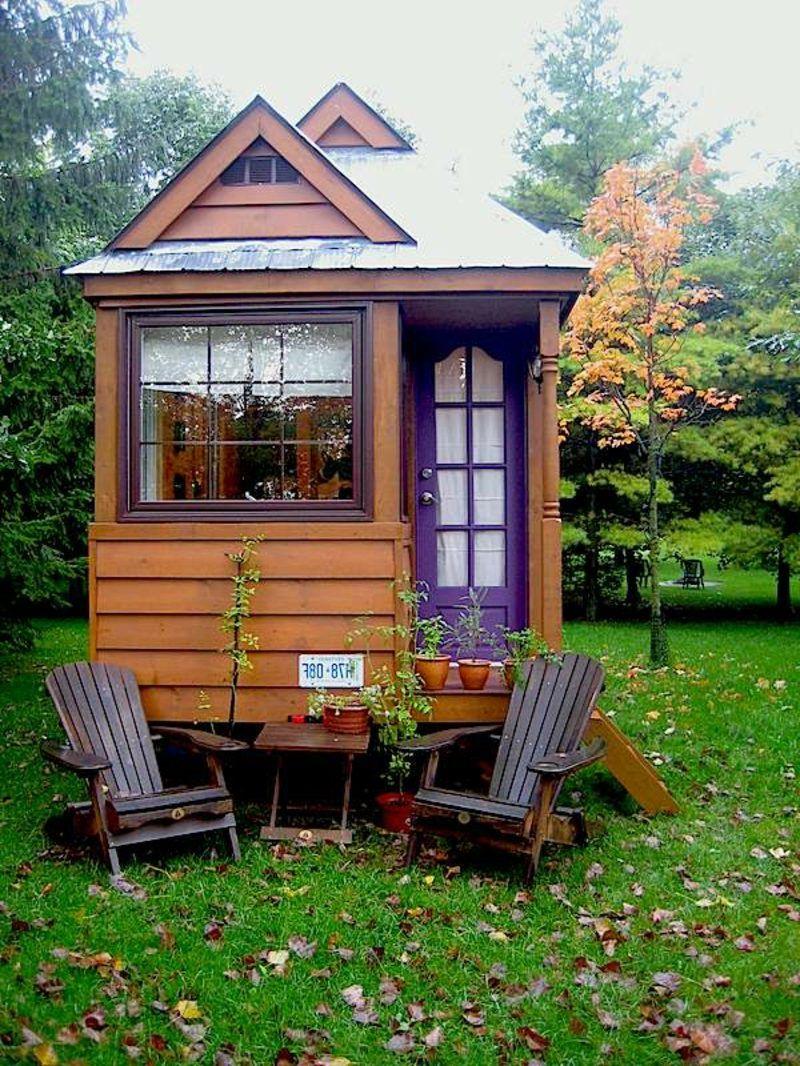 Holzbungalow bauen Bungalow, Architektur und Schuppen