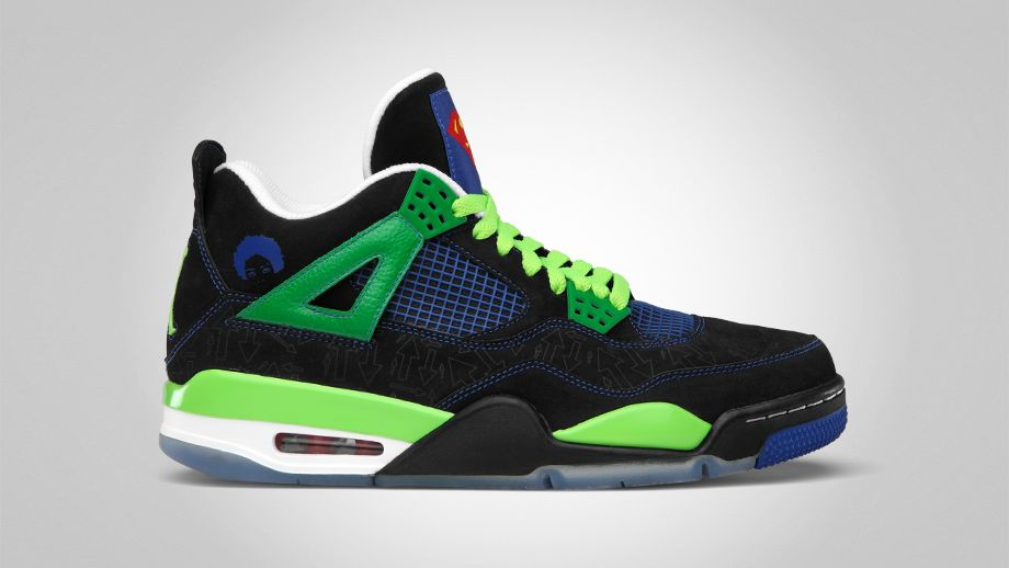 timeless design 0b2f6 11ea0 Air Jordan 4