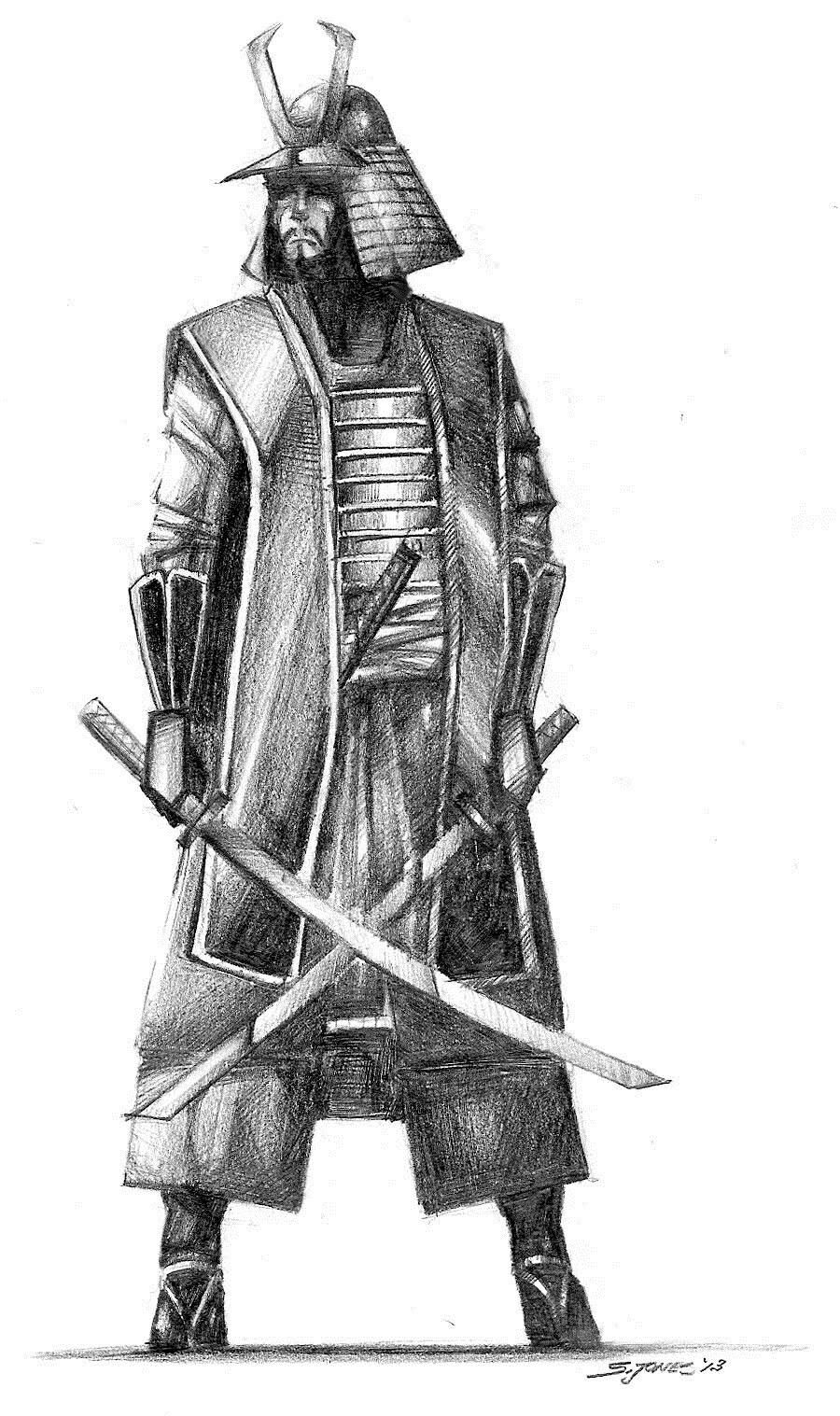 Pin By Ric Hoffpauir On Samurai Samurai Guerreros Japon