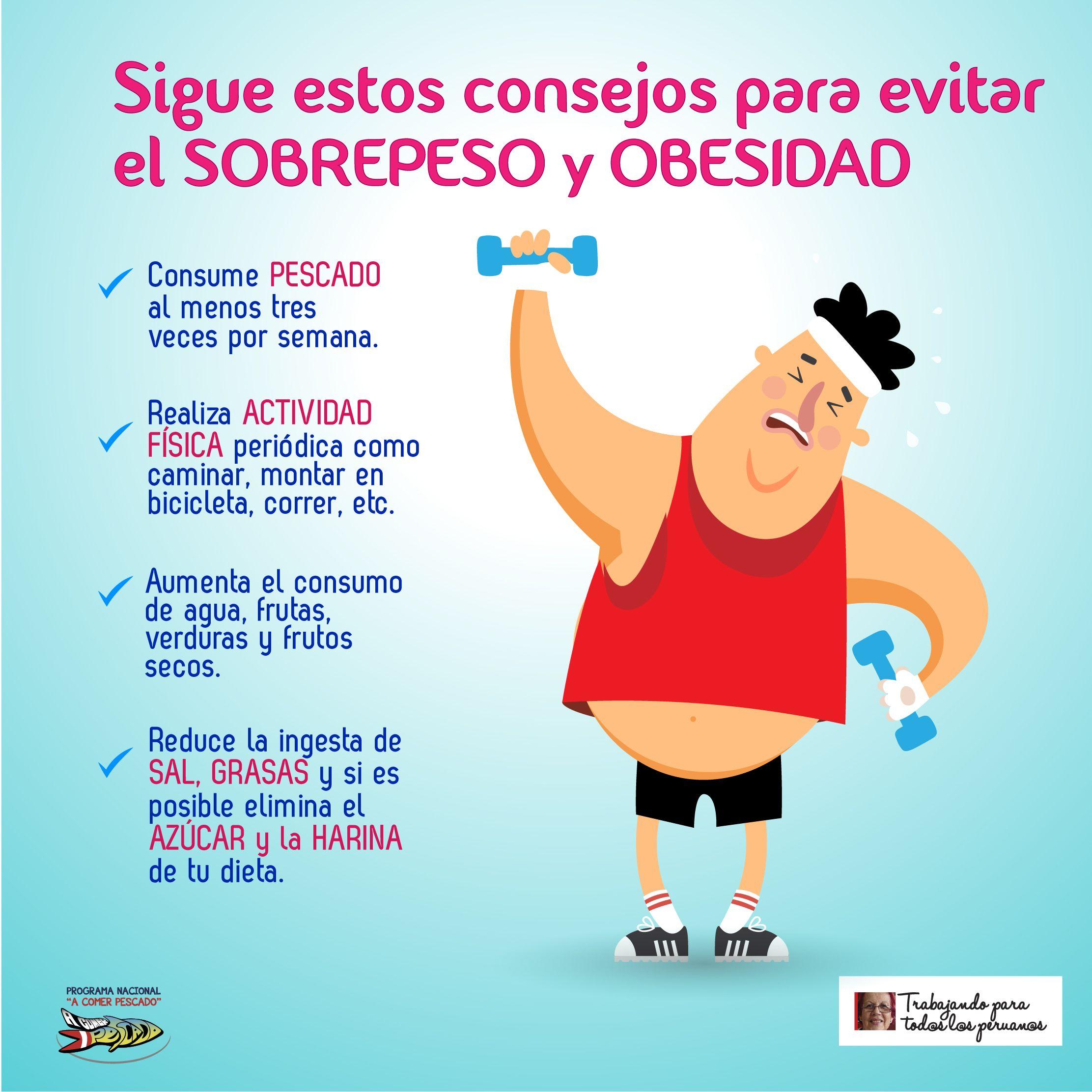 Como ayuda el ejercicio para la obesidad