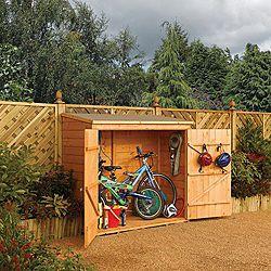 Garden Sheds B Q b&q wooden garden wall store £199 | store age | pinterest | garden