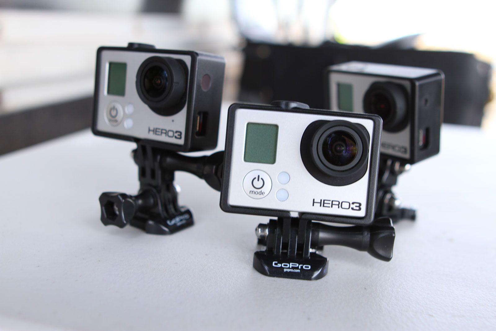 Go Pro Hero 3 - совершенная начинка, богатый функционал,  и минимальные размеры , пожалуй это лучшая экстрим камера на рынке #gopro #hero3