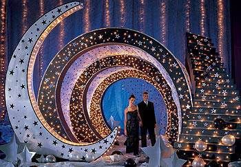 inidan prom theme ideas - Google Search
