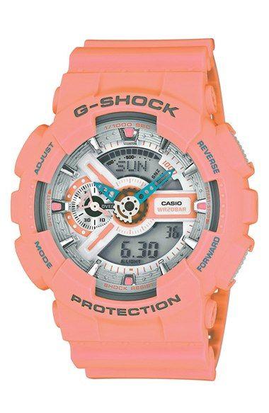 79229f13f46 G-Shock  X-Large Big Combi  Watch