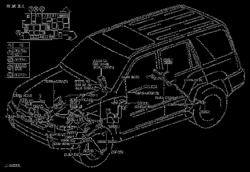 84 2004 Toyota 4runner In 2019