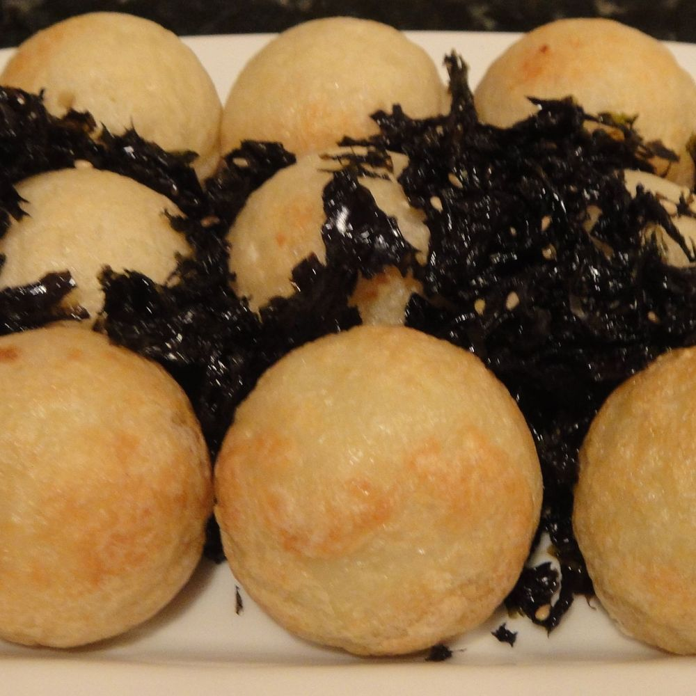 Takoyaki Recipe on Food52 Recipe Recipes, Food 52