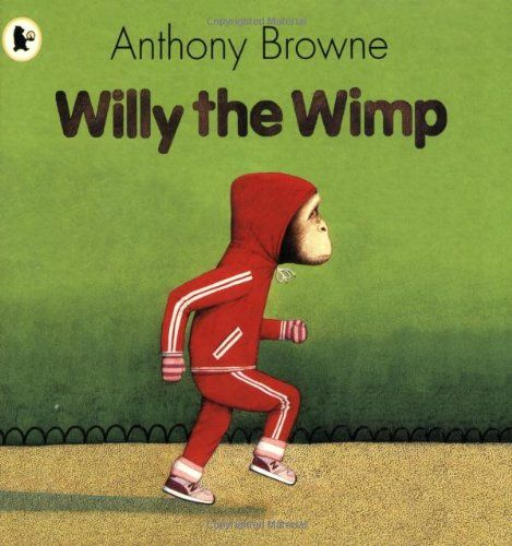 Image result for anthony browne book covers