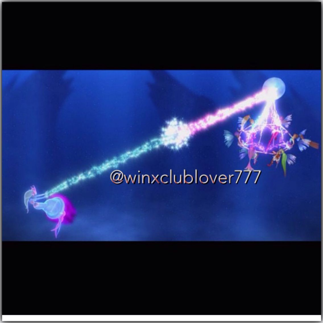 Winx club movie mystery of the abyss