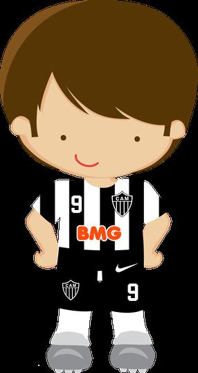 cbbe0c28af00c Futebol - Minus Festa De Futebol