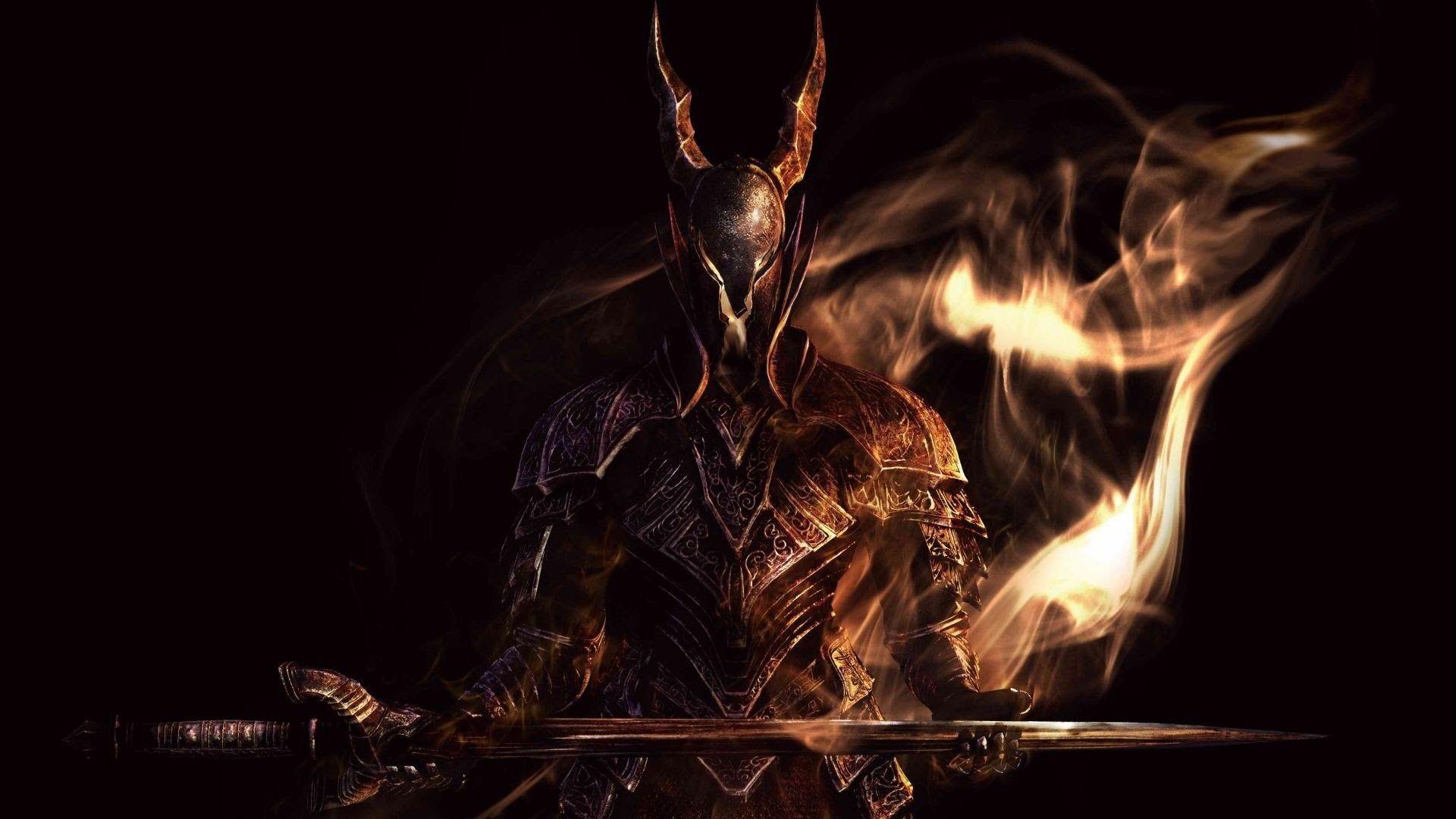 1920x1080 Dark Souls 3 Pc Sl 121 Invasions Pvp Black Knight Cosplay Youtube Dark Souls Wallpaper Dark Desktop Backgrounds Dark Souls