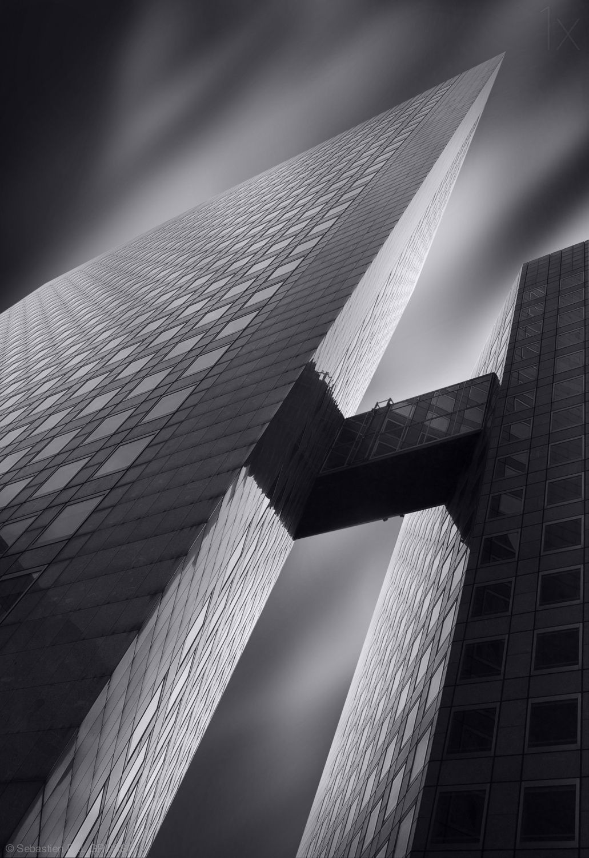 1X - Sharp light by Sebastien DEL GROSSO
