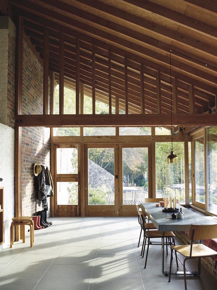 Gallery of Ansty Plum House + Studio / Coppin Dockray - 2 | Studio ...