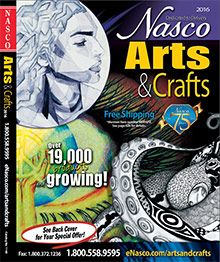 Picture Of Kids Arts Crafts From Nasco Arts Crafts Supplies