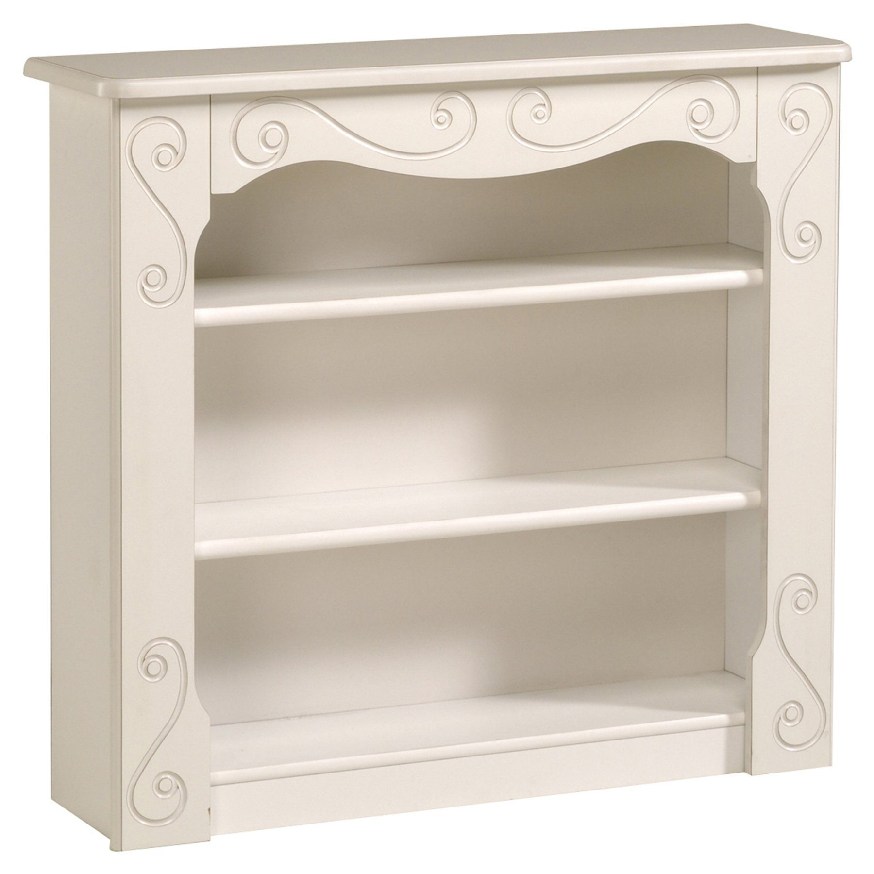 Parisot Alice Open Shelves Bookcase  2296Bibl