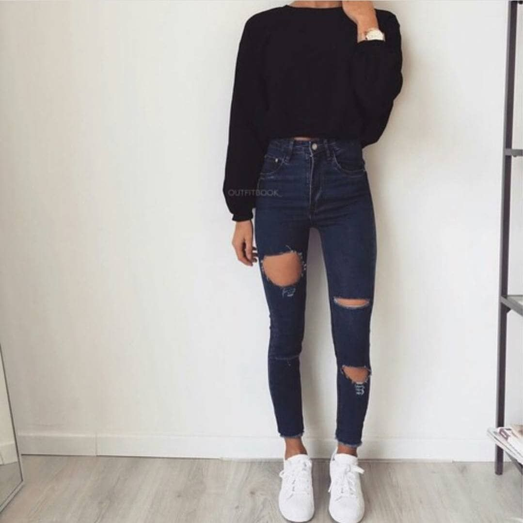 Teenage casual outfit ideas style autumn 20 tips k pop shopping ...