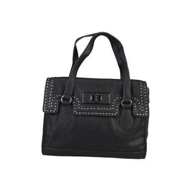 Sisley damen Tasche schulterbag shopper bag: Amazon.de: Bekleidung