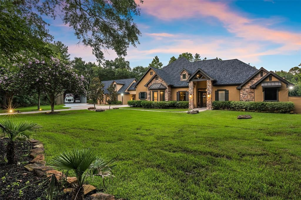 homes for sale in magnolia tx har