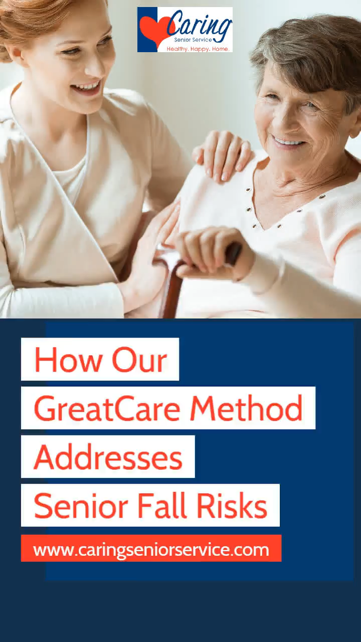 Our GreatCare Program Helps Provide This Training Along