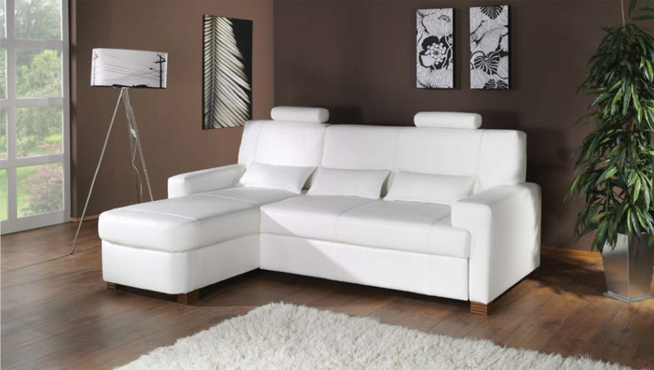 Modena It Is Comfortable Corner Sofa Bed And Comes With Two Headrests Upholstered In Your Choice Of Fabrics Eco Leath Leather Corner Sofa Sofa Corner Sofa Bed
