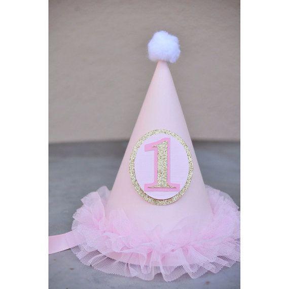 Pin by Lauren Kaprelian on Party! | Birthday party hats ...
