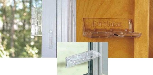 Block Windows From Opening Past A Safe Point To Prevent Child Falls. Sliding  Door And