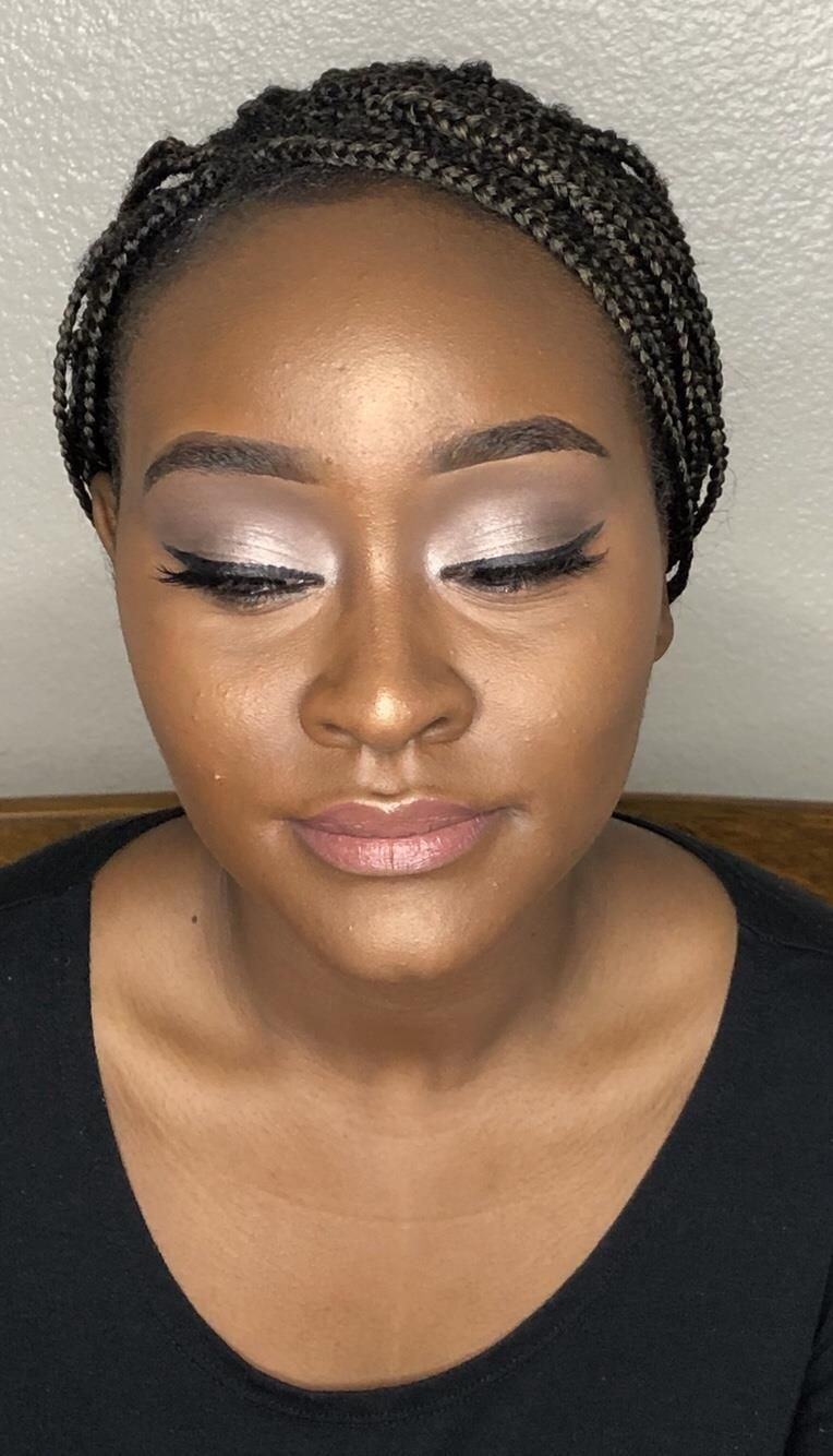 Natural Allure 50 Dewy Natural Glam With A Gorgeous Glow Fresh