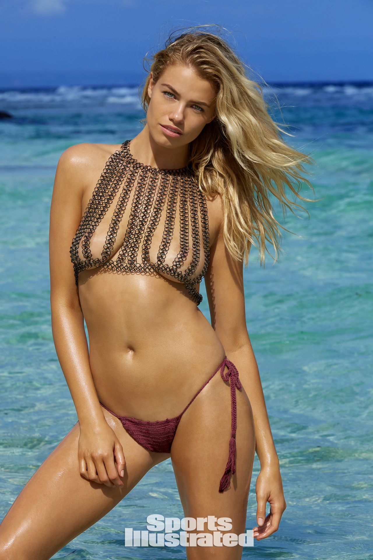 Hailey Clauson - Sports Illustrated Swimsuit Issue 2017 | SI ...
