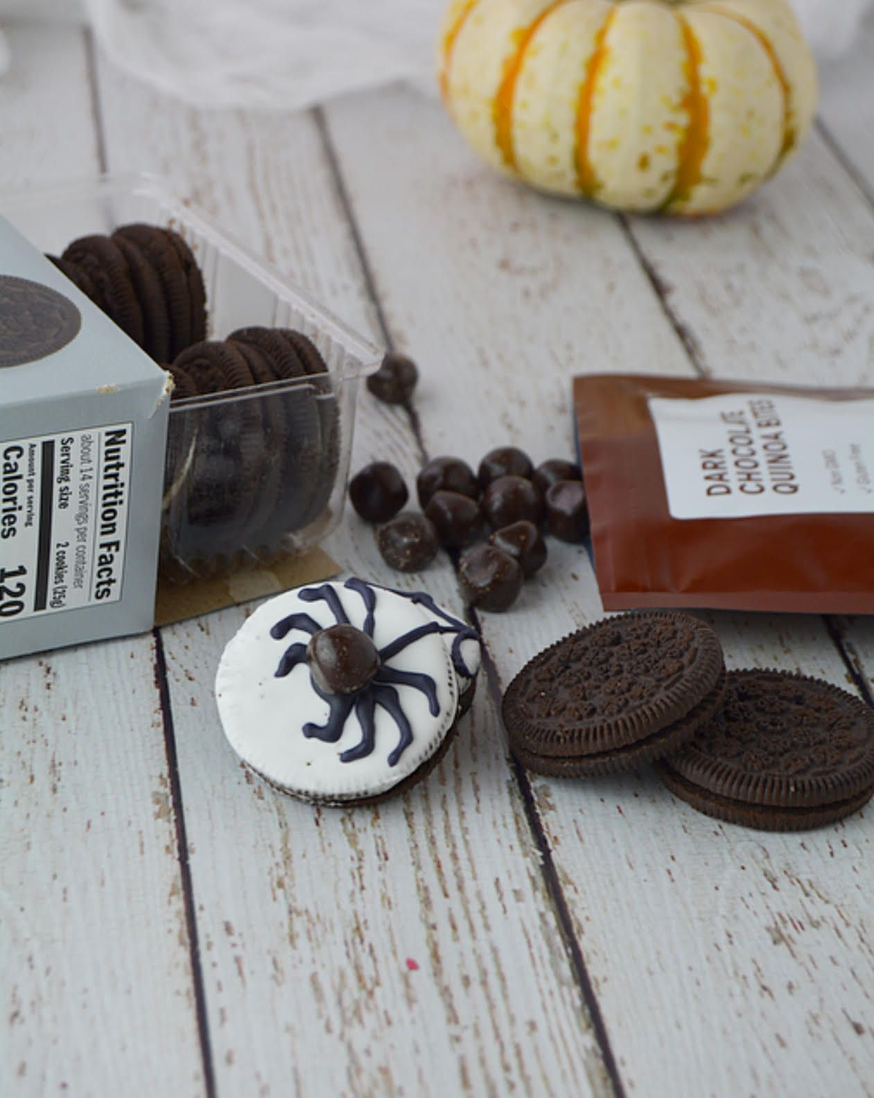 9 Ways To Spookify Brandless Goods For A Halloween Party With