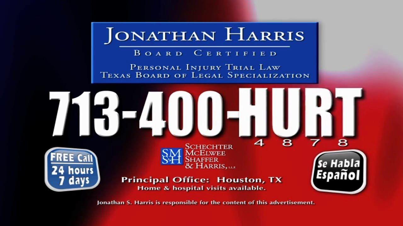 Best Houston Truck Accident Attorney 713400HURT
