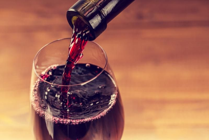 Wine lovers, start swooning. A small device could produce an ENDLESS supply of wine.