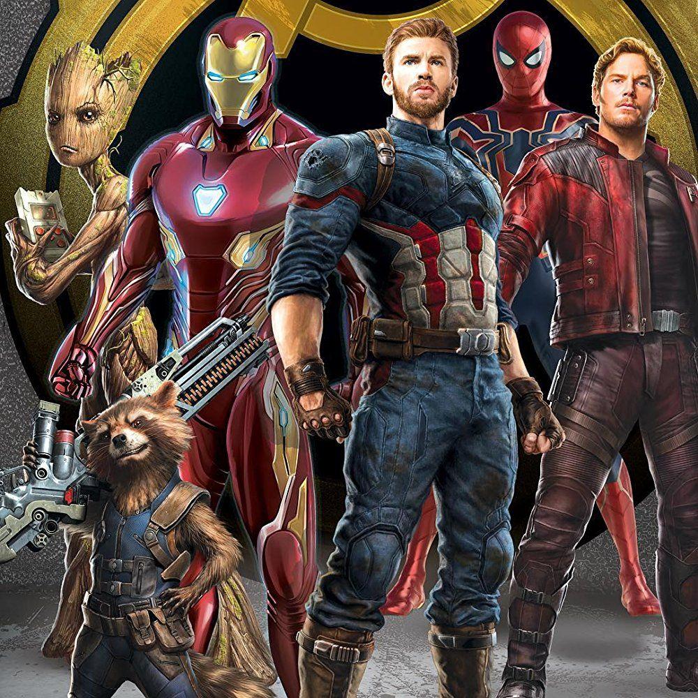 Avengers Infinity War Stream Streamcloud