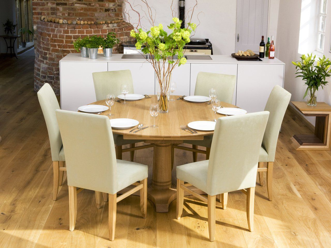 Oak Dining Chairs  Oak Dining Chairs Dining Chairs And Room Decor Mesmerizing Dining Room Suit Inspiration Design