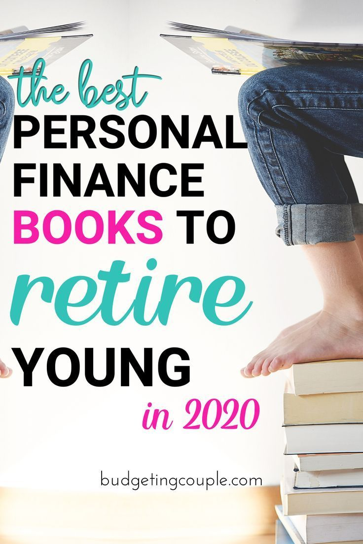 business finance Want to retire young Check out our top mustread books to retire early and even retire a millionaire These business books are perfect for personal finance...