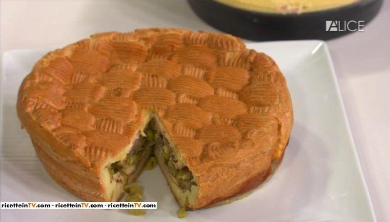 Dolci Da Credenza Ricette Alice Tv : Fantastiche immagini in torte da credenza su nel