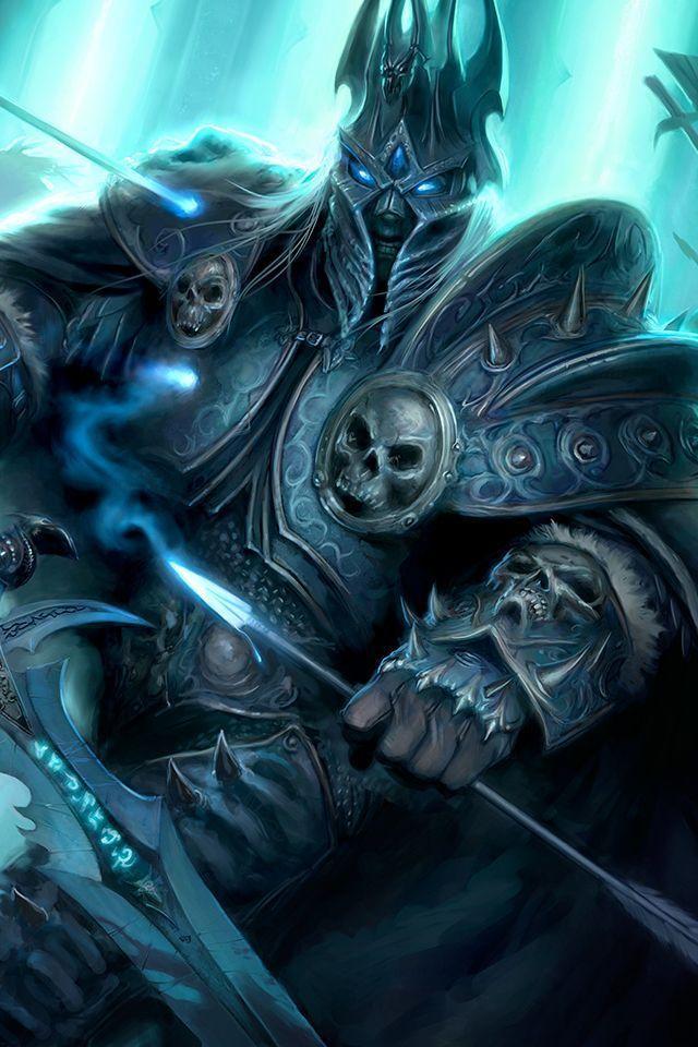 Windows Phone X Video Gameworld Of Warcraft Wallpaper Id