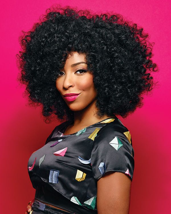 jessica williams daily show