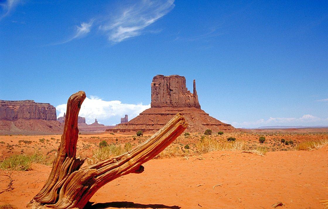 Monument valley entre l arizona et l utah etats unis paysages am rique nord pinterest - Formation par correspondance reconnue par l etat ...