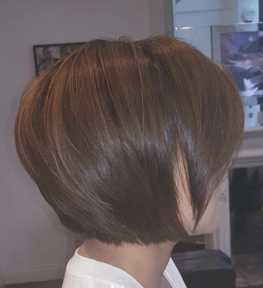 The Different Types Of Bobs Short Bob Hairstyles Bobs Haircuts Bob Hairstyles
