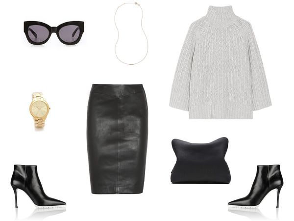 Harper & Harley / Style Session //  #Fashion, #FashionBlog, #FashionBlogger, #Ootd, #OutfitOfTheDay, #Style