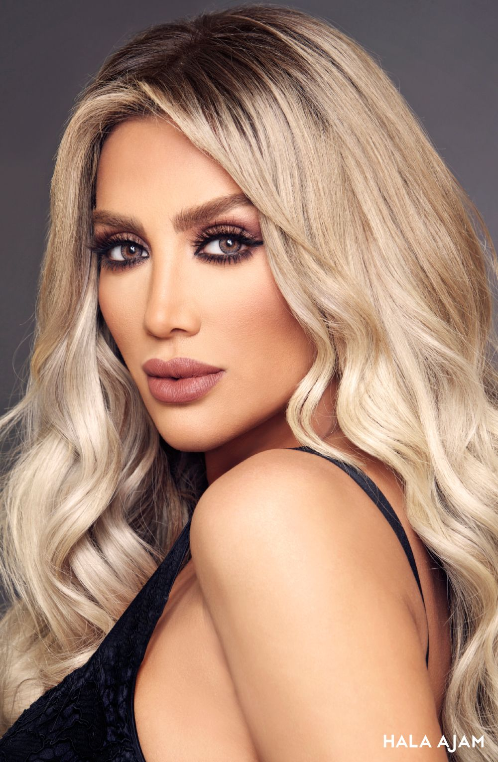 Pin By Hala Ajam Makeup Studio On Maya Diab Pinterest Face