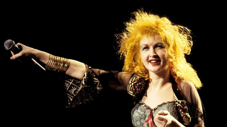cyndi lauper hey now