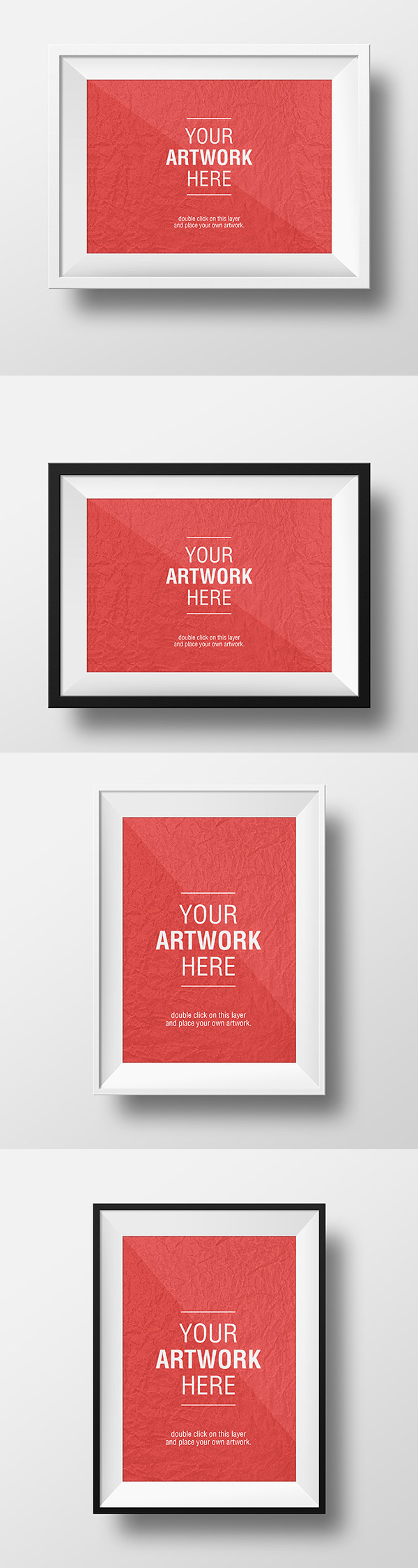6 poster design photo mockups - 140 Free Psd Poster Flyer Mock Up Templates Page 5 Of 6