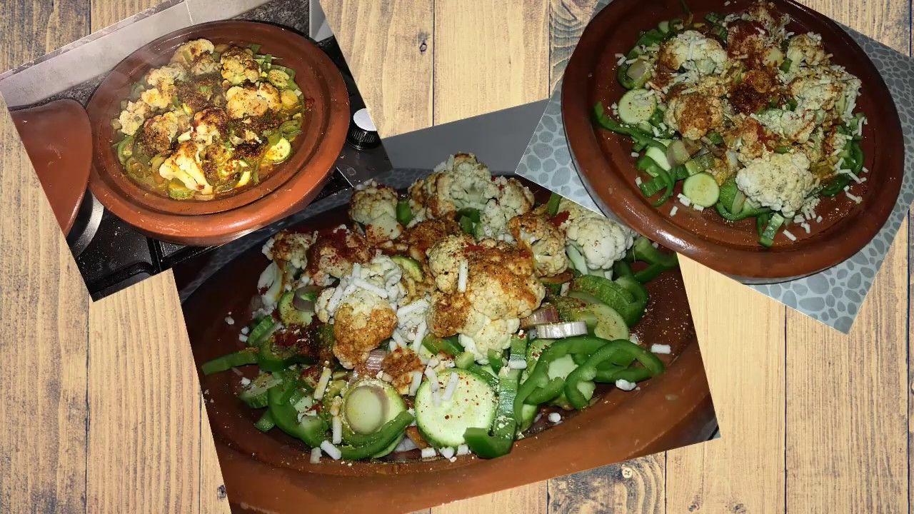 وجبات كيتو دايت طاجين مغربي 100 كيتوني Food Keto Keto Diet