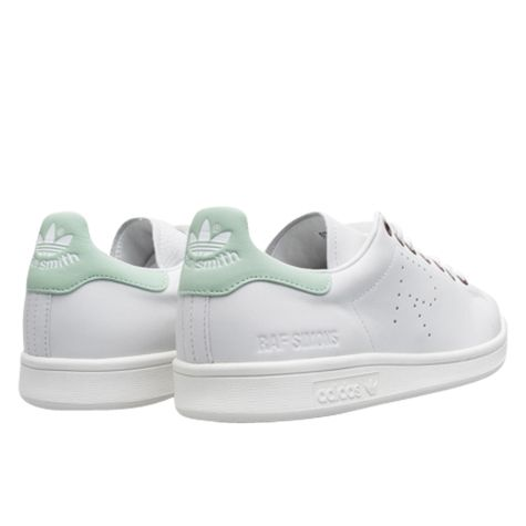 Raf Simons Stan Smith, Adidas Stan Smith, White Sneakers, Shoes Sneakers,  Adidas d99db7f06528