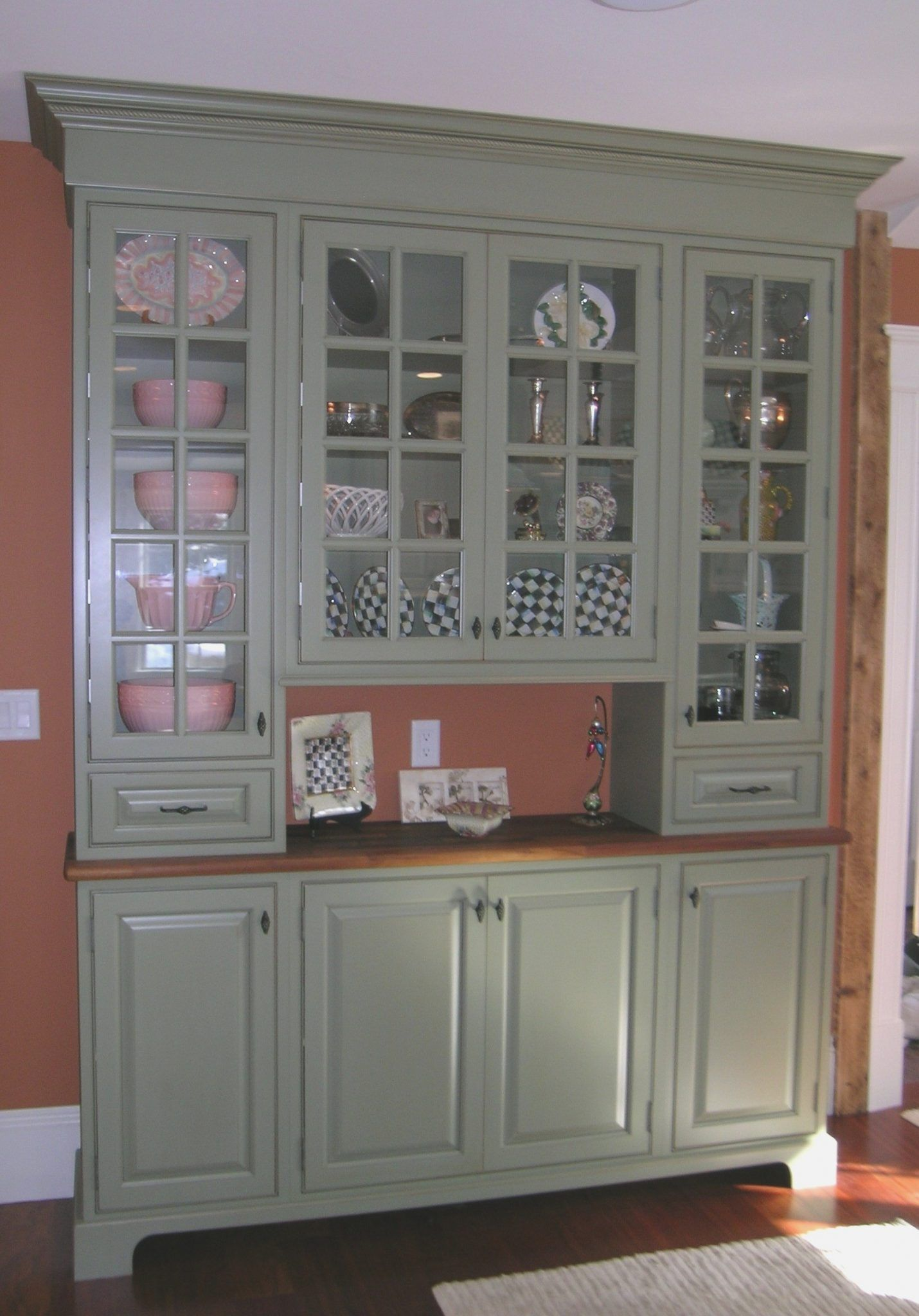 White Kitchen Cabinets With Glass Doors Ikea White Kitchen